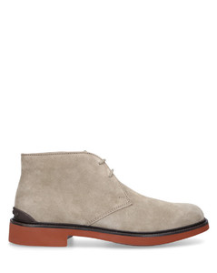 Lace-up boots POLACCO