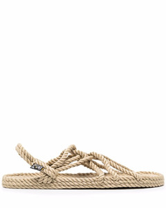 Stuart Leather Loafers