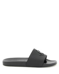 Parigi Leather Loafers