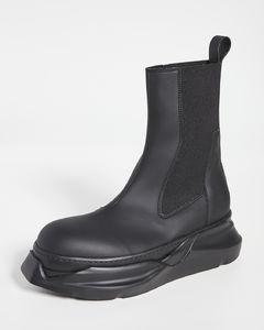 Beetle Abstract靴子