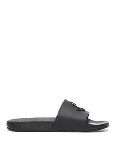 Karma Suede Sneakers