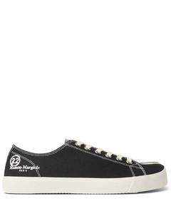 Tabi Split-Toe Cotton-Canvas Sneakers