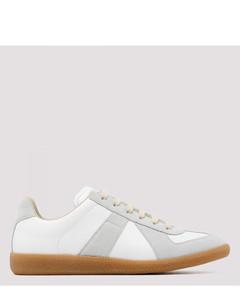 White Grey Replica sneakers