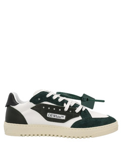 Blakey OG Sole leather high-top sneakers