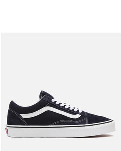 Tabi black canvas sneakers