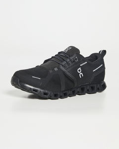 CLIFTON L SUEDE SNEAKERS