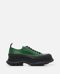 Tread Slick Lace-up Shoes