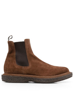 Gommino driving suede loafers