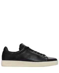 10mm Cambridge Low Top Sneakers