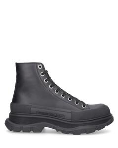 Boots WHZ62 calfskin