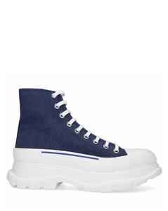 Boots W4PD1 denim