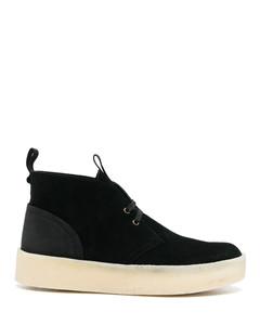 Men's Gerald Leather Chelsea Boots - Black