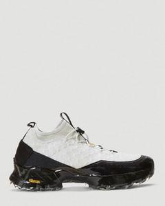 Daiquiri Mid Sneakers in White