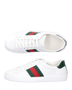 Sneakers White ACE