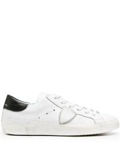 MEN'S 8021801 BLACK COTTON ANKLE BOOTS