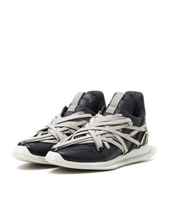 Megalace runner sneakers