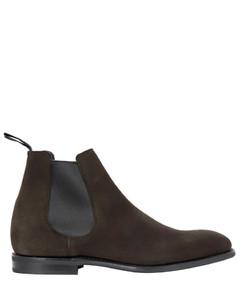 Prenton Tronchetto Boots