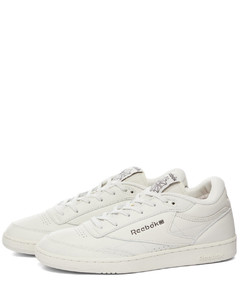 Superstar denim panelled sneakers