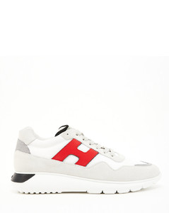 Cassetta Leather Sneakers