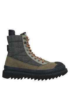 Continental 80 Suede Sneakers