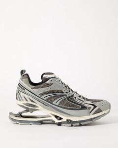 X-Pander Mesh and Nylon Sneakers