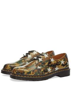 x Dr. Martens x SOPHNET. 1461 Shoe