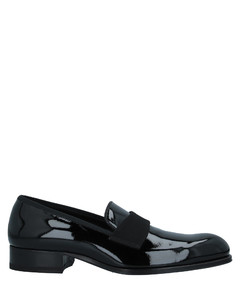 Classic Penny black loafers