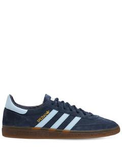 黑色Bozo切尔西靴