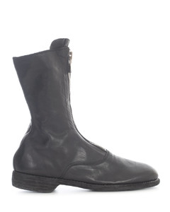 PL2 Almond Toe Army Boots