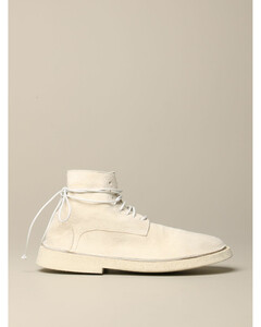 chukka boots Pallacco in suede