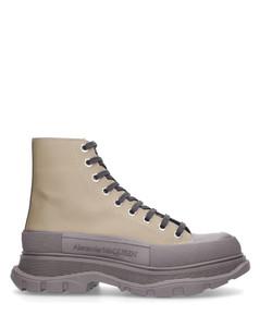 Ankle boots TREAD SLICK calfskin