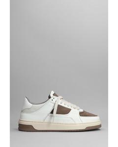 8 Pig Tails沙漠靴