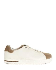 Superstar sneakers in multicolor canvas