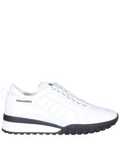 Low-Top Sneakers LEGEND calfskin