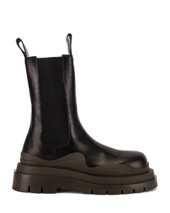 The Tire Chelsea Boot