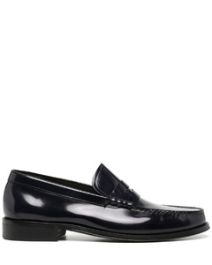 Arizona Double-Strap Sandals - Smooth Leather Brown