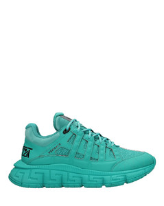 chunky-sole Chelsea boots