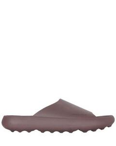 Men's GGA-V Triple Strap Sandals - Black