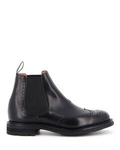 Coldbury Beatles Boots