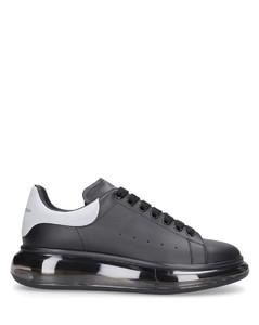 Low-Top Sneakers LARRY calfskin
