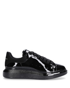 Low-Top Sneakers LARRY patent leather