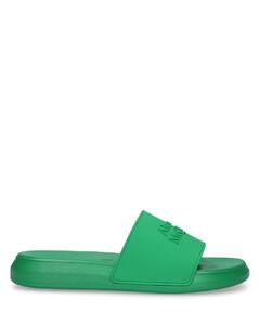 Beach Sandals POOL SLIDE rubber