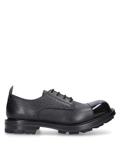 Business Shoes Derby WORKER calfskin