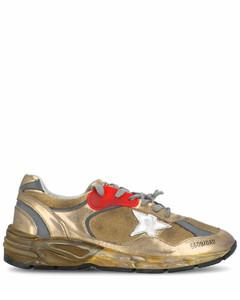 Deluxe Brand Dad-Star Sneakers