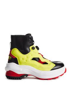 Sneakers Black COOPER