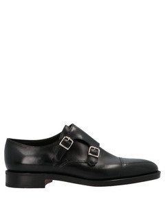 SNEAKERS WITH PONY STARS
