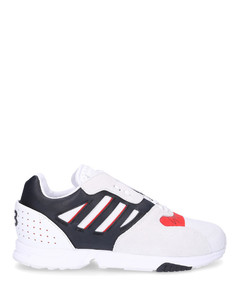 Sneakers White ZX RUN