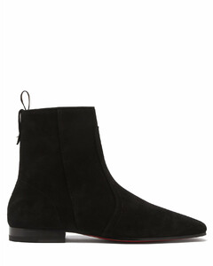 Cardaboot suede boots