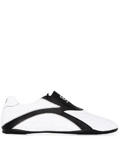 Speed sock-style sneakers