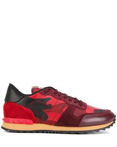 Valentino Garavani Rockrunner运动鞋